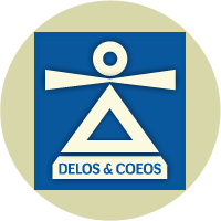 logo DELOS-COEOS - Global Art management